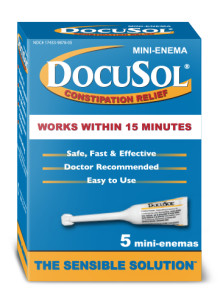 Image of DocuSol Package